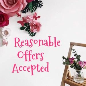 Other - Offers accepted
